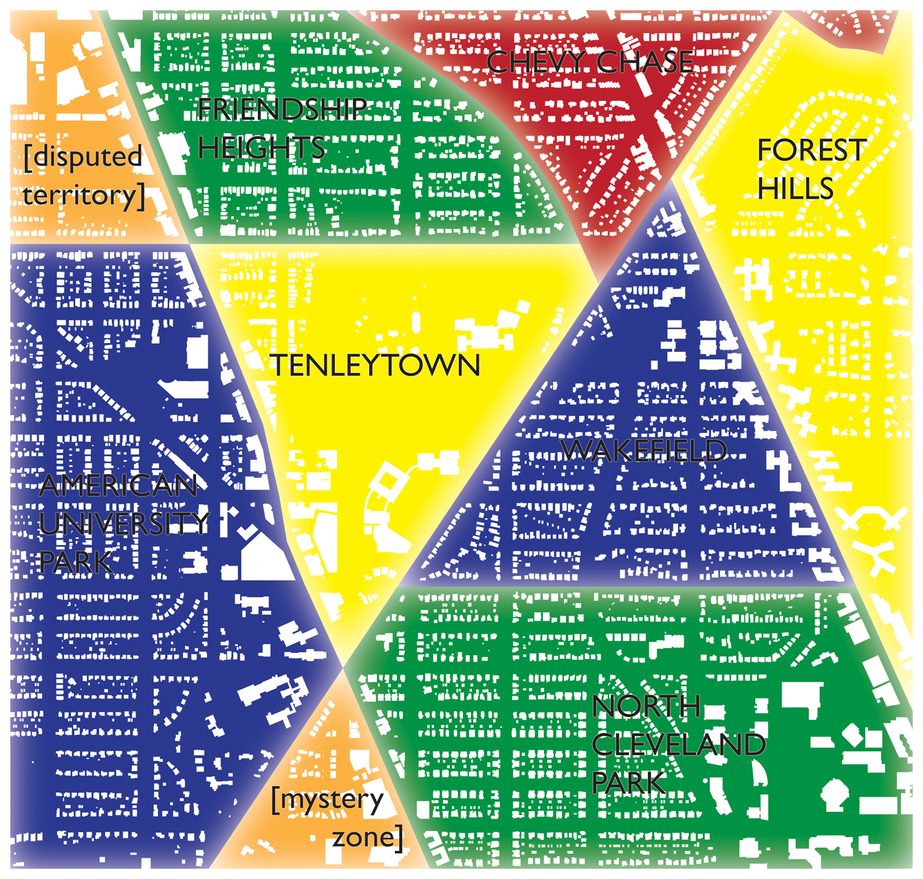 wiki neighborhoods
