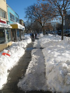 tenleytown shovel 2