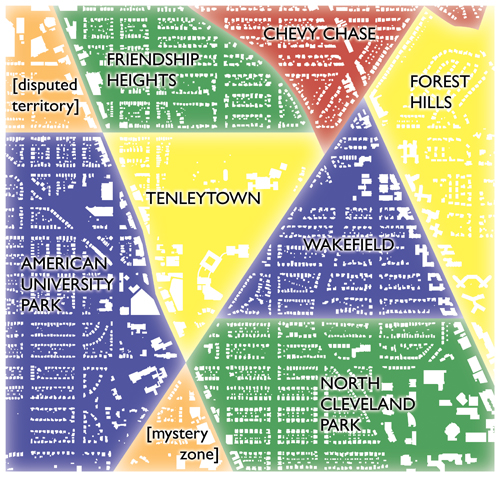 wiki neighborhoods small